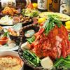 なでしこ食堂 - 料理写真: