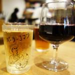 100651671 - 【平日限定】コップ酒のサービス
