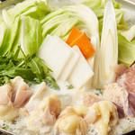 鶏や せぼん - 料理写真: