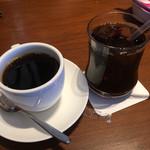 100656023 - アイスコーヒー、コーヒー
