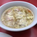 100657866 - スープ