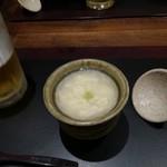 一汁五菜 - 湯葉入り茶碗蒸しが秀逸✨に美味しかった❗
