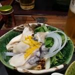 一汁五菜 - 牡蠣鍋の具✨