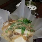 一汁五菜 - 牡蠣鍋✨出来上がり