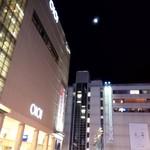 100664209 - 夜の北千住駅(・∀・)イヒッ
