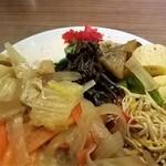 グリドルズ・バーTokyo赤蔵 - 野菜料理が