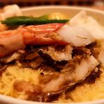 100667993 - 蒸し寿司