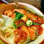 100668075 - 黒潮海鮮丼