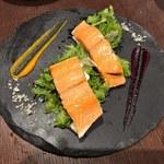 Bar espana carne - 本日の魚料理