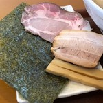 麺屋三郎 -