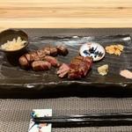 鉄板焼 浅草 KUDAKA -
