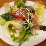 リ・メール - 料理写真: