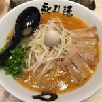 永斗麺 - 海老らーめん
