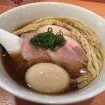 100677968 - 特製醤油らぁ麺