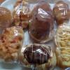 パン工房 ブランジェ - 料理写真:購入したパン