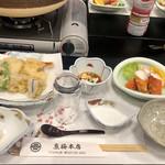 魚梅本店 - 料理写真:
