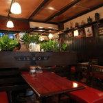 リスボン珈琲店 -