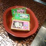 ヤマダモンゴル - ポケットチーズ
