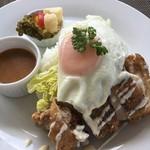 レインボーテラス沖縄 - 料理写真: