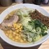 ふる川 - 料理写真:みそラーメン