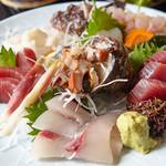 虎丸水産 - 料理写真: