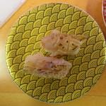 大漁丸 - のどぐろ炙り333円