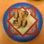 大漁丸 - にし貝120円