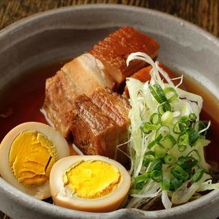 本格的な沖縄料理が勢ぞろい!ガッツリ系~スイーツまで*