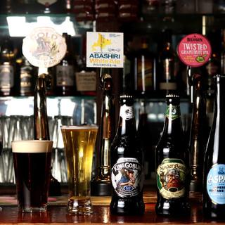 ☆直輸入ビールとりんごのお酒サイダー