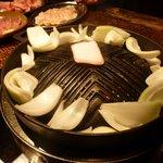 ヤマダモンゴル - 野菜です。道内産玉ねぎ