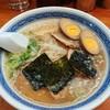 Chuukasobasemmontenkihachi - 料理写真:チャーシューメンと煮たまご
