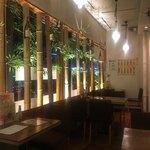 酒場食堂 -