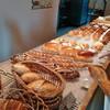 boulangerie Artisan'Halles - 料理写真: