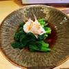 生粋手打蕎麦 市川 - 料理写真: