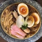 Ramen611 - 蛤の中華そば 1,000円