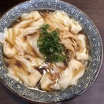 Ramen611 - 鶏ワンタンそば(醤油) 1,000円