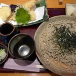 やぶもと - 料理写真: