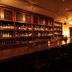 Bar  Little Brown Jug -