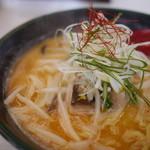 てっちゃんの味源 - 料理写真: