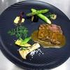 レストラン大澤 - 料理写真:黒毛和牛A5イチボ肉