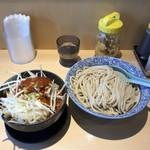 どてちん - どてちん3 つけ麺大(400g)