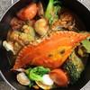 フォルトゥーナ - 料理写真:魚のズッパ