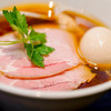 神保町 黒須 - 料理写真:特製醤油そば