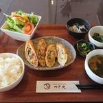 cafe ダイニング つじ丸 - 料理写真: