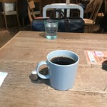 Drip-X-Cafe - ブレンド