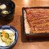 うなぎ荒井 - 料理写真: