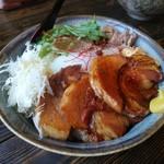 lunch itta - 料理写真: