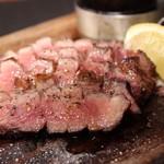 肉バル ITTOKU - 牛タンのグリル