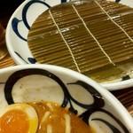 麺鮮醤油房 周月 - 完食(・∀・)イヒッ