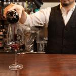 ボッテガ シモーネ - ワイン